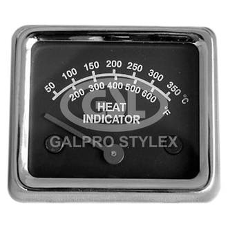 BBQ Thermometer (55mm x 68mm)