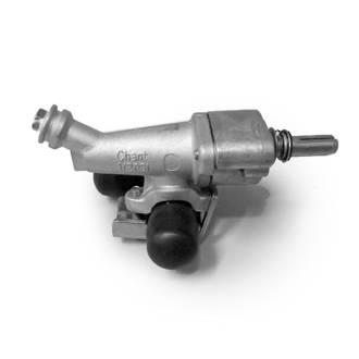 Burner Valve (8mm Stem, 0.8 Jet)