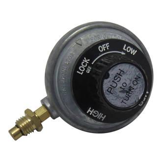 Adjustable LPG Regulator Standard
