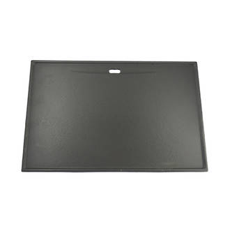Cast Iron BBQ Plate (290mm x 450mm)