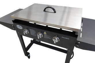 Providore BBQ Lid