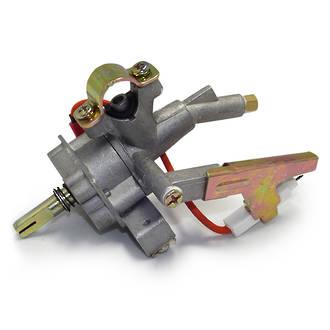 Burner Valve (8mm Stem, 0.87 Jet)