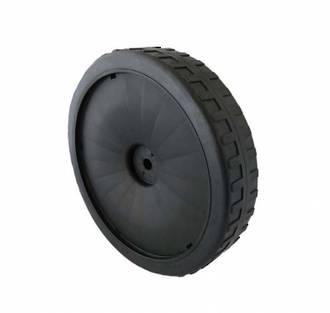 BBQ Wheel (200mm x 45mm)