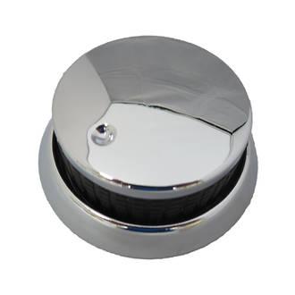 BBQ Control Knob (6mm valve shaft)