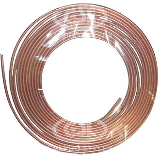"1/2"" 5m Domestic Copper Coil"