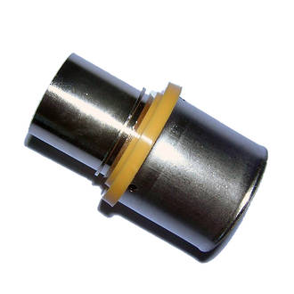 Copper Weld Adaptor