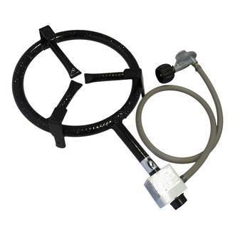 7kw 310mm LPG Ring Burner