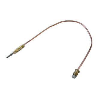 Thermocouple for commercial ring burner