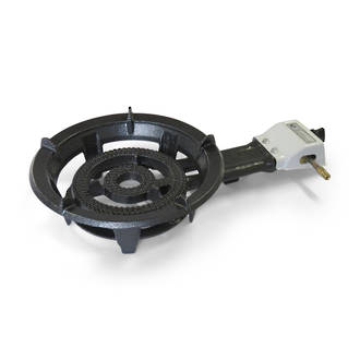 9kw Cast Iron Ring Burner
