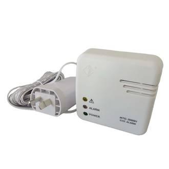 Gas Leakage Alarm