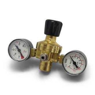 High Pressure Regulator CO2/Argon Mix & Nitrogen