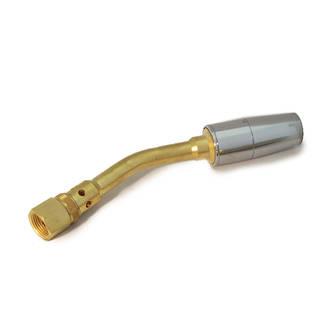 High Flow Extended Burner 21mm