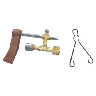 Copper extension tip
