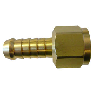 US SAE Flare Nut and Tail