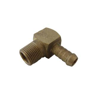 """10mm x 3/8"""" BSPT Male Elbow Special"""