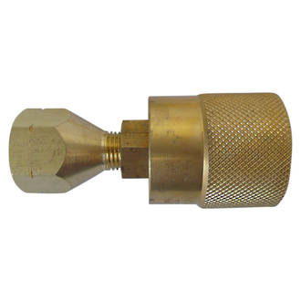 Acme to POL Adaptor 1/4""
