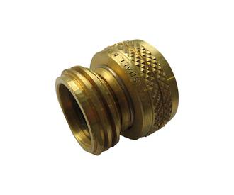 "1 3/4"" F x 1 3/4"" M Adaptor Acme (UL Approved)"