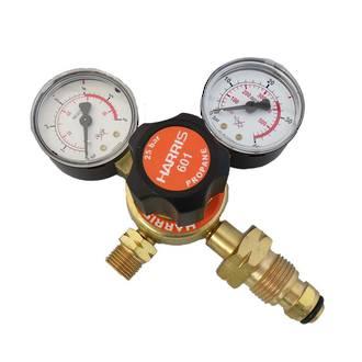 Two Gauge High Pressure POL Regulator
