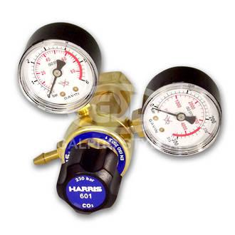 Harris CO2 Regulator