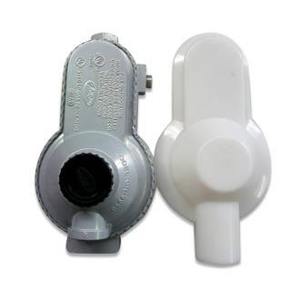 4kg 2 Stage Low Pressure LPG Regulator