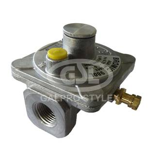 5kg NG Appliance Regulator