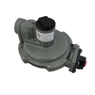 14kg 2 Stage LPG Regulator
