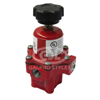 High Pressure 1st stage Regulator