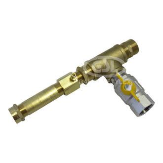 25mm Drain Kit
