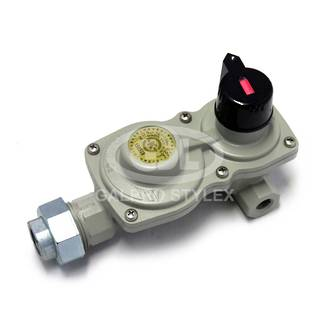 8kg Auto change LPG Regulator
