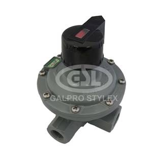 20kg 1st Stage Auto Change LPG Regulator