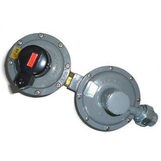 20kg Auto change LPG Regulator