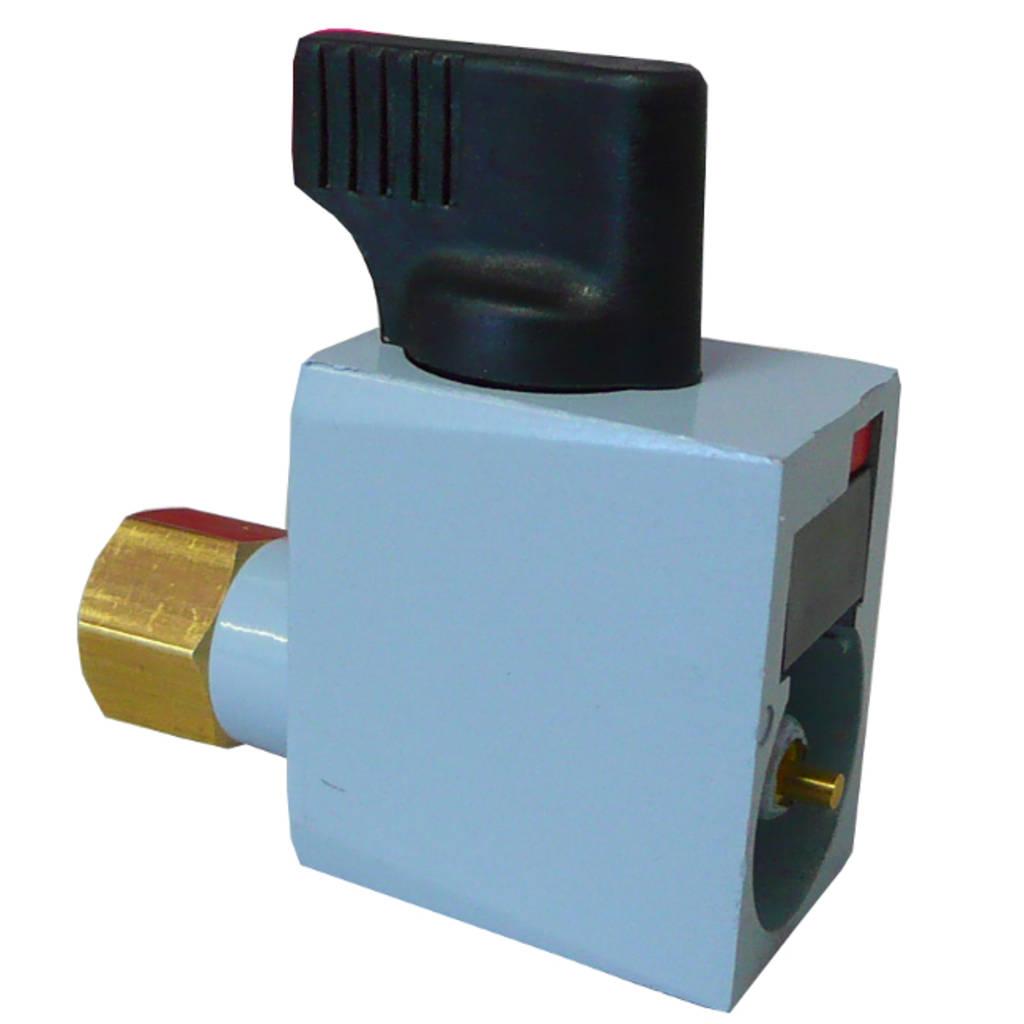 "Kosan adaptor to 1/4"" BSPF"
