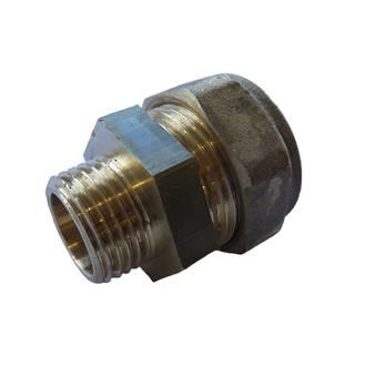 Female Copper Connector