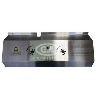 Spit Roaster Control Panel