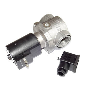 Normally Closed Solenoid