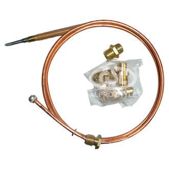 High Performance Universal Thermocouple