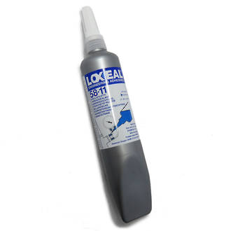 Loxeal Gas Thread Seal 250ml