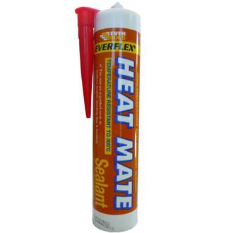 Everflex Silicone Sealant