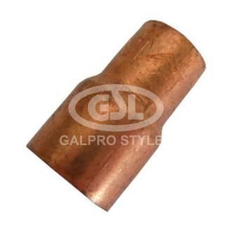 """1/2"""" x 3/8"""" Copper Reducer"""