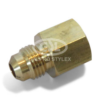 Flare x Female Connector