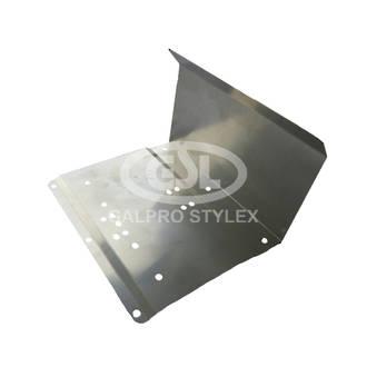 Galpro8 Stainless Steel Regulator cover