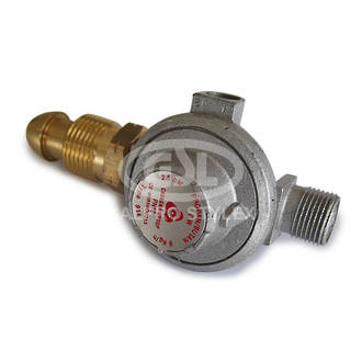 8kg High Pressure POL Regulator
