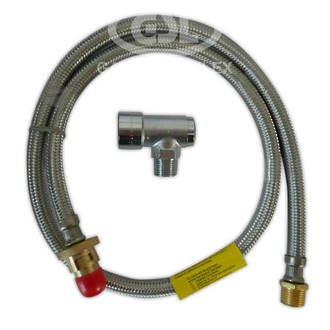 MBSP Cooker Hose Kit and Bayonet