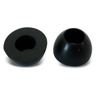 Bullnose rubber seal pigtail and regulator