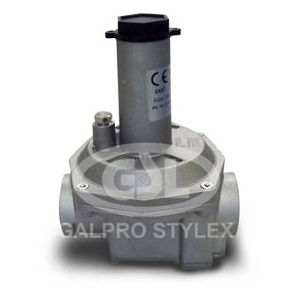 6kg LPG/NG Spring set Regulator