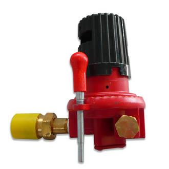 40kg POL High Pressure LPG Regulator