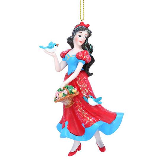 Resin Snow White 10cm
