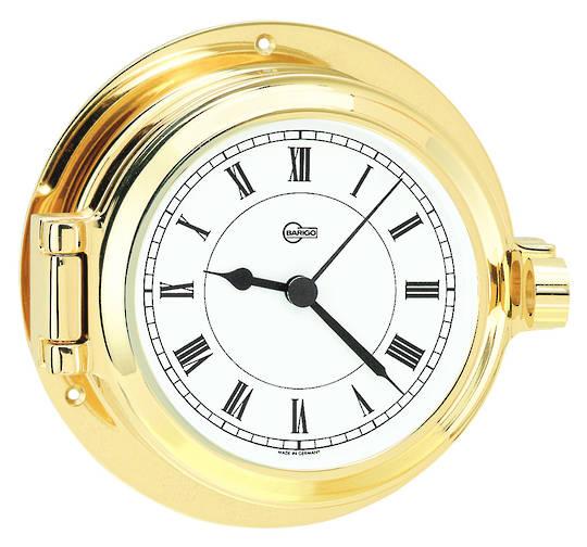 BM Marine Poseidon Clock, Thermometer & Hygrometer. Set 3