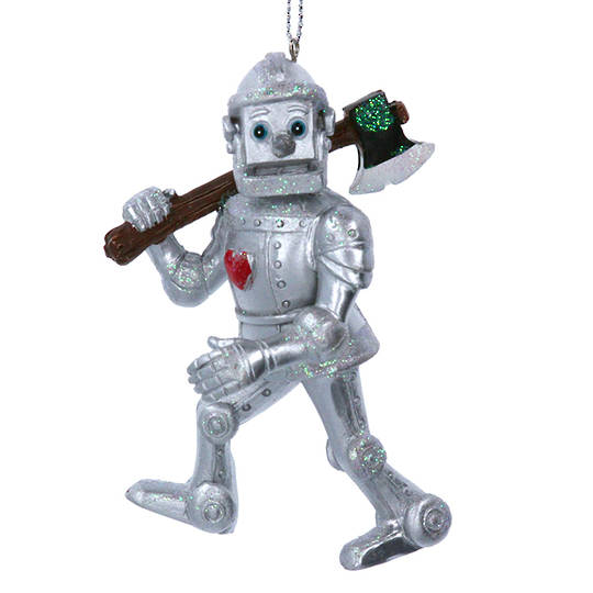 Resin Tin Man 10cm