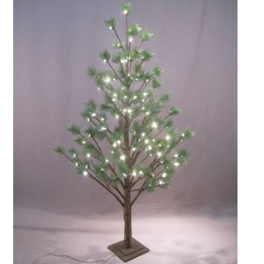 NZ Pine Tree 1.8mtr, 124 LED Lights